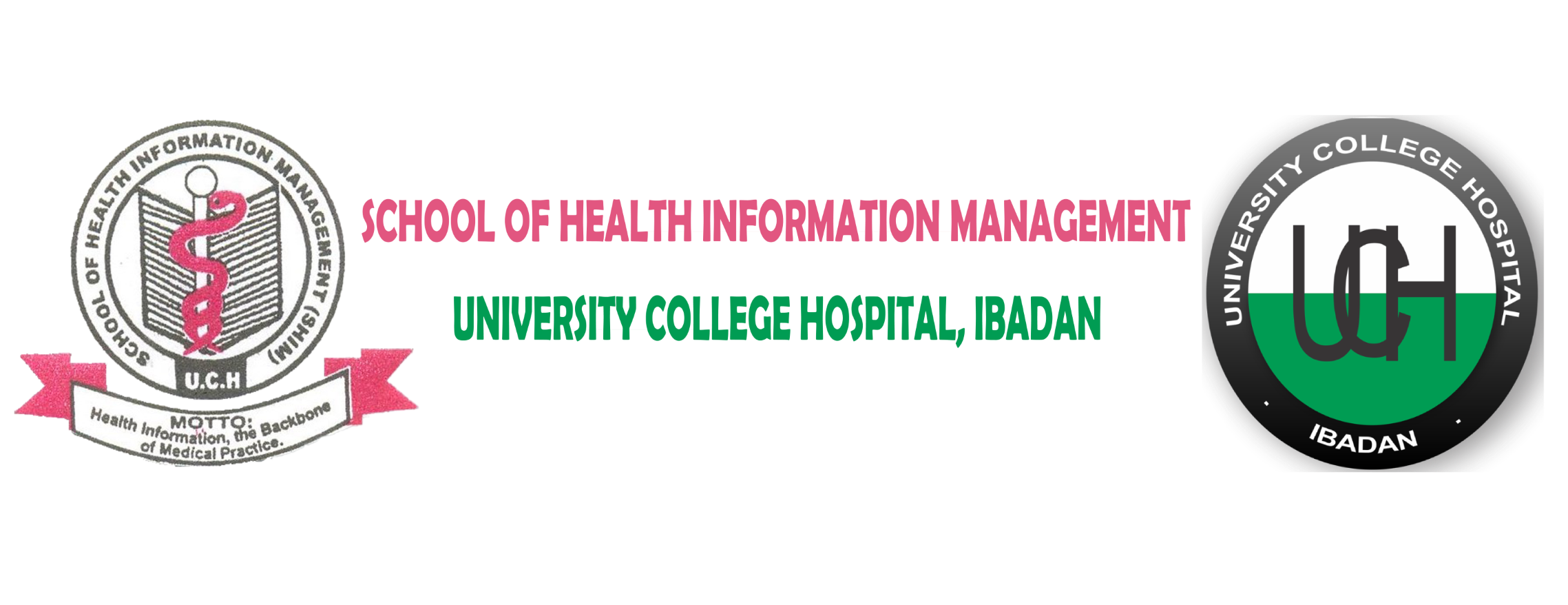 SHIM - School of Health Information Management, UCH, Ibadan